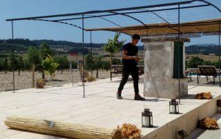 Carpintería de aluminio Mallorca3