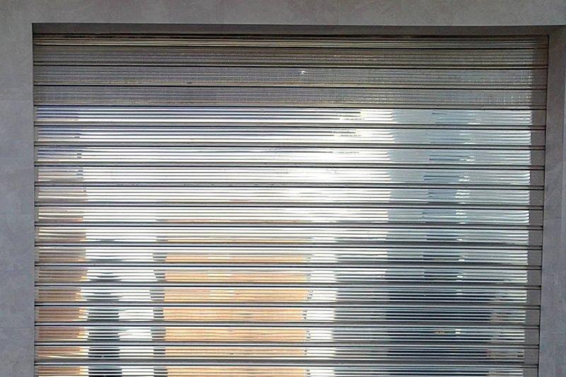 Puertas enrollables Palma de Mallorca